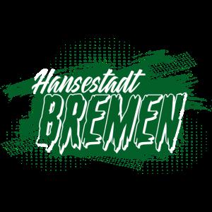 Hansestadt Bremen Hanse Weser