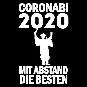 Coronabi 2020 mit abstand die besten Geschenk