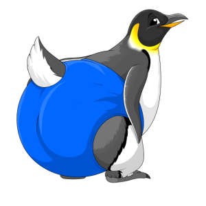 Kaiser Tacho blau