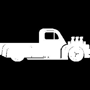 rockabilly hotrod car cars auto autos symbol
