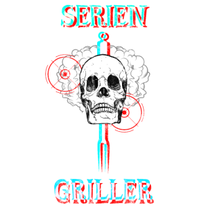 Serien Griller Gasgrill Grillzange Vintage