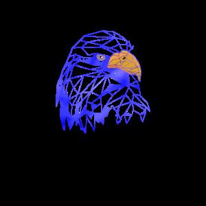 Adler Illustration Greifvogel