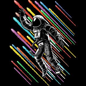 Astronautenlinien