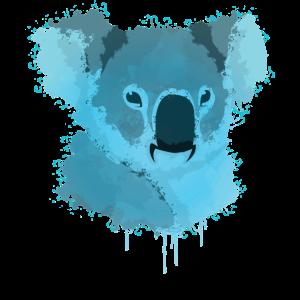 Koala Koala Kunst