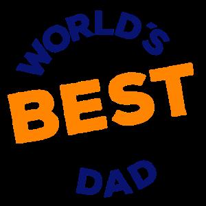 Vatertag Bester Papa Vater Lieblingspapa Dad Fun