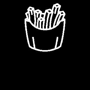 Hunger? Pommes?