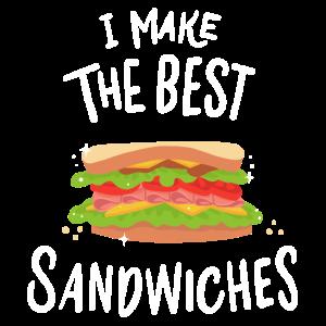 Sandwich Sandwichmaker