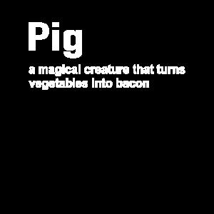 Grillabend Grillwettbewerb Lustiges BBQ Schwein