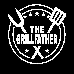 BBQ Papa Grillen The Grillfather Grillwettbewerb