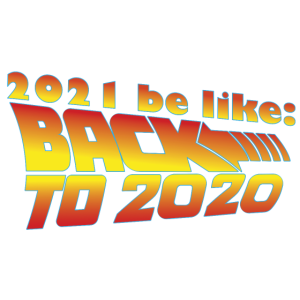 Back to 2020