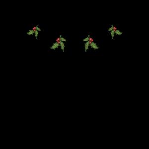 Skulls and Christmas Chain
