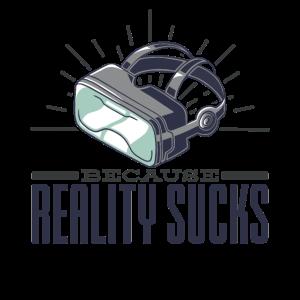 Virtual reality VR Zocken Gaming