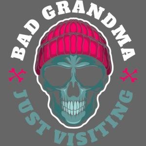 bad grandma grandmother