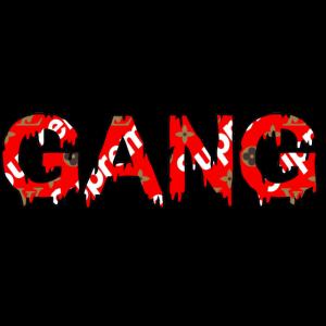 SUP GANG DRIP