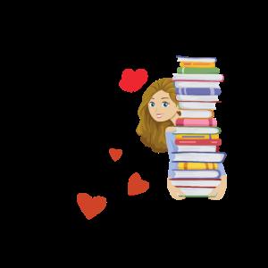 Die Tut Nix Die Will Nur Bücher Lesen | Leseratte
