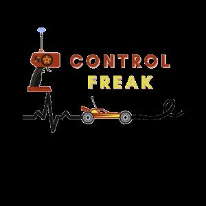 Control Freak Rc Cars! Geschenkidee