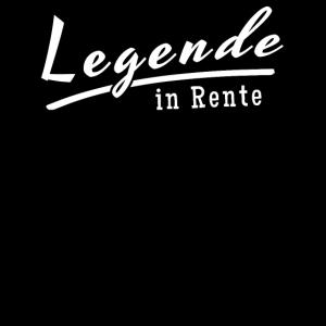 Legende In Rente