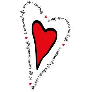 Ullihunde - Herz