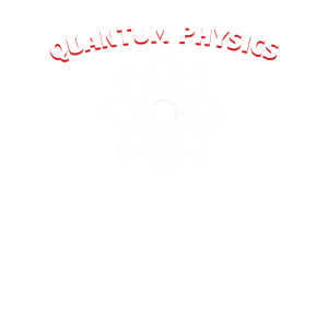 Quantum Physics It's Like Magic Funny Scientist