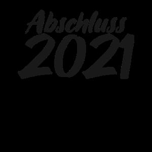 Abschluss 2021