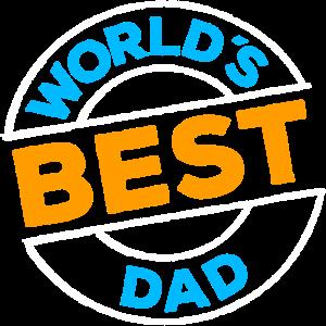 Bester Dad Lieblingspapa Vatertag Alles Gute Vater