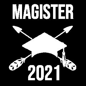 Magister Hut Sponsion 2021