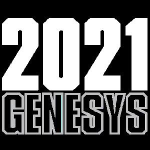 2021 Genesys
