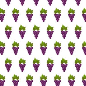 Grape Muster