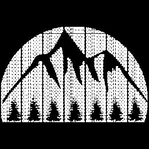 Outdoor Berge Natur
