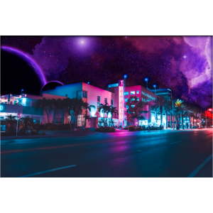 NeonSpace
