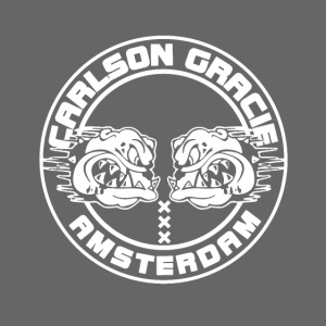 Carlson Gracie Amsterdam Logo