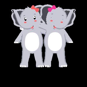 Elephanten Elefanten