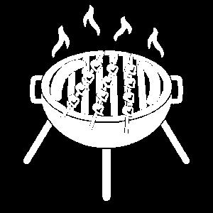 BBQ Barbecue Grill