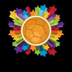 Handball Retro