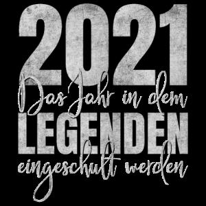 2021 Einschulung Legenden Schulanfang Schulkind