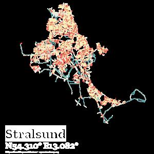 Stralsund Basic Pastels