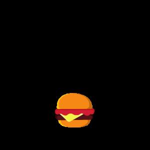 Wird für Burger hocken