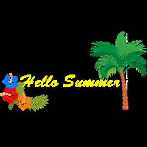 Hello Sommer