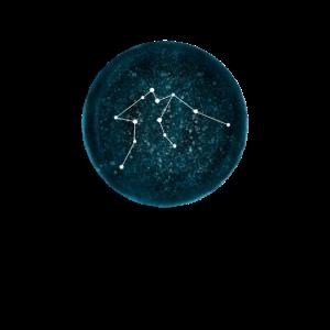 Sternzeichen Astro Aquarius