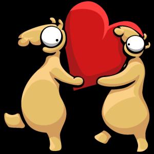 Love Lamas