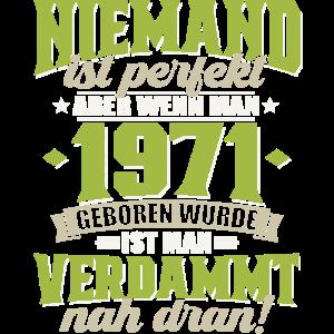 1971 geboren Geburtstag Spruch