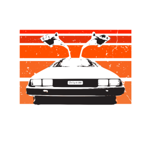Marty whatever happens don't ever go to 2020 Retro