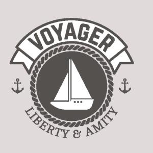 SegelbootVoyager