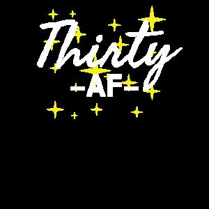 Dreißig AF