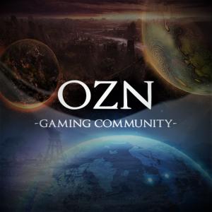 Logo OZN Community