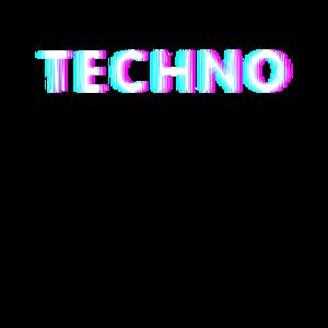 Techno Discothek Musik
