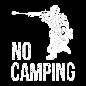 Gamer Ego Shooter No Camping