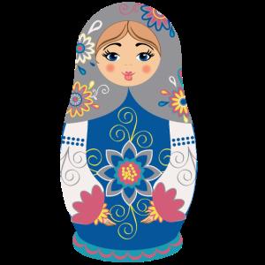 Matreschka / Matroshka / Matrjoschka / Matryoshka