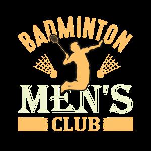 Badminton Männerclub