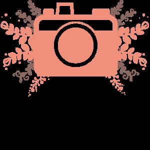 Dekoratives Kamera Design